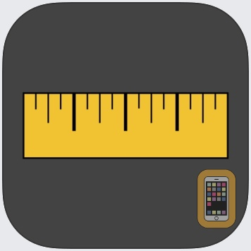 Cost Per Square Foot Calculator by Anthony Tietjen (iPhone)