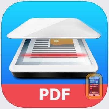 TopScanner : PDF Scanner App by Shenzhen Socusoft Co., Ltd (Universal)