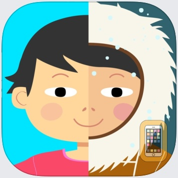 My Weather - Meteorology for Kids by urbn; pockets (Universal)