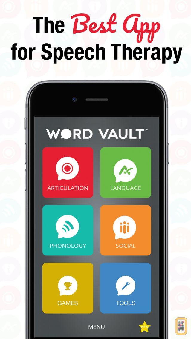 Screenshot - Word Vault Essential