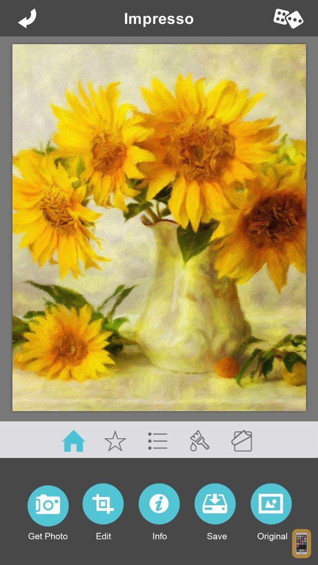 Screenshot - Artista Impresso