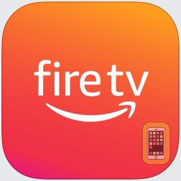 Amazon Fire TV by AMZN Mobile LLC (Universal)