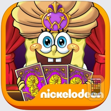 SpongeBob's Game Frenzy by Nickelodeon (Universal)