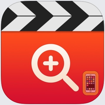 Video Zoom! - Apply Zoom, Crop by Lucky Clan (Universal)
