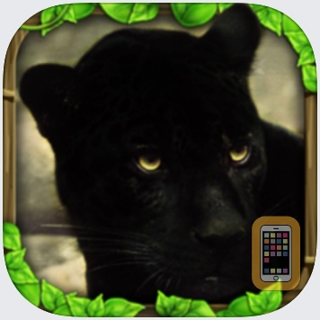 Panther Simulator by Gluten Free Games (Universal)