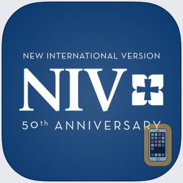 NIV 50th Anniversary Bible by Bible App Labs LLC (Universal)