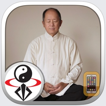 Qigong Meditation with Dr. Yang, Jwing-Ming (YMAA) by YMAA Publication Center, Inc. (Universal)