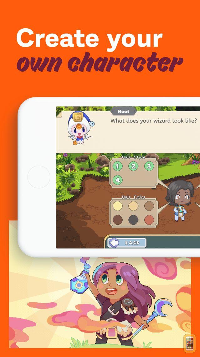 Screenshot - Prodigy Math Game