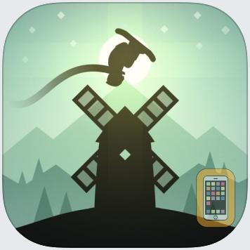 Alto's Adventure by Snowman (Universal)
