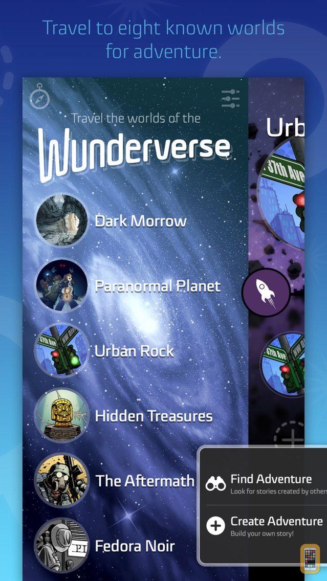 Screenshot - Wunderverse