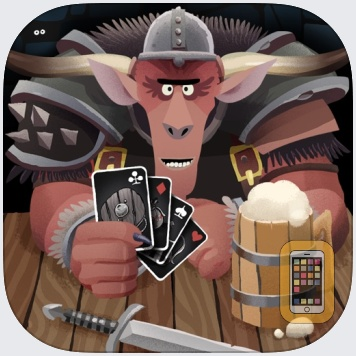 Card Crawl by Arnold Rauers (Universal)