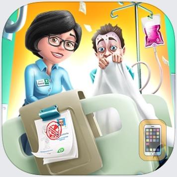 My Hospital: Build. Farm. Heal by Kuu Hubb Oy (Universal)