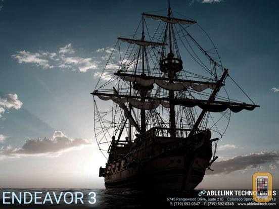 Screenshot - AbleLink Endeavor