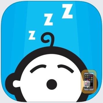 SleepHero: Baby Sleep App by BlueYellow Media Ltd (Universal)