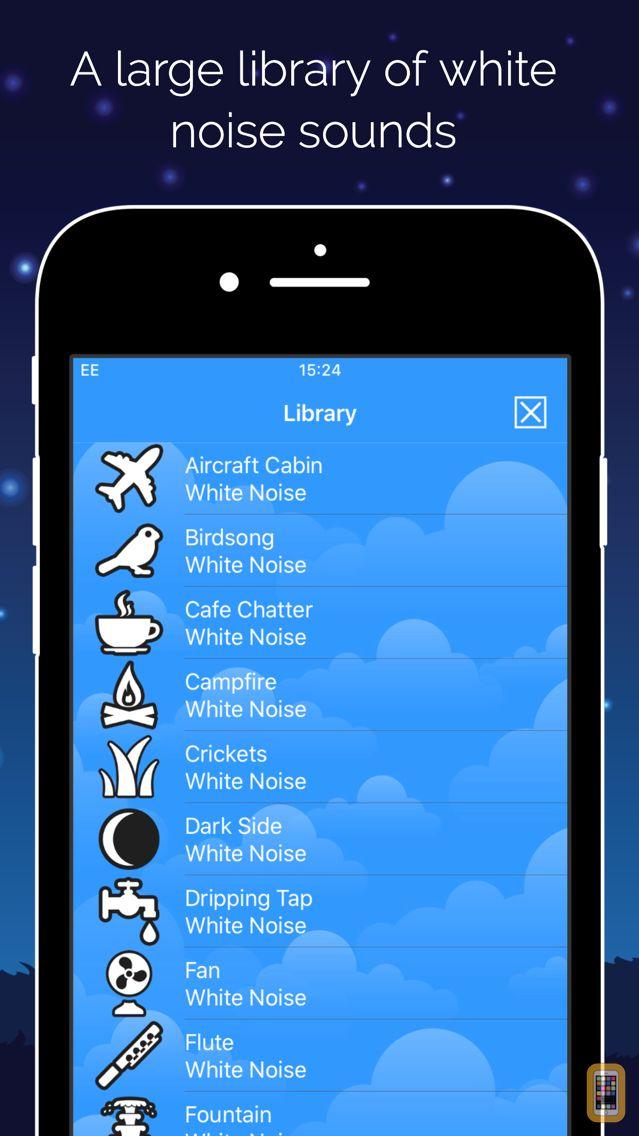 Screenshot - SleepHero: Baby Sleep App