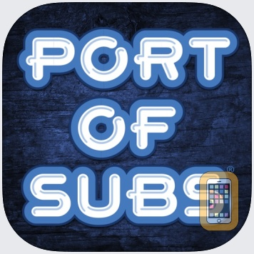 Port of Subs Ordering by Mobo Systems, Inc. (Universal)