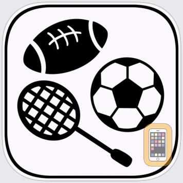 Sports Reading Comprehension by Peekaboo Studios LLC (Universal)