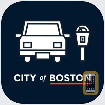 ParkBoston – Boston Parking by City of Boston (Universal)