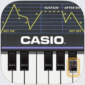 CZ App for iPad by CASIO COMPUTER CO., LTD. (iPad)