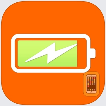 Remote Battery & Connectivity - Check your phone's Battery Level and Connection on your Apple Watch! by Caramba App Development (iPhone)