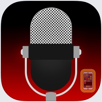 Voice Recorder Lite: Record HD by LiveBird Technologies Private Limited (Universal)