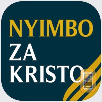 Nyimbo za Kristo by Gideon Msambwa (Universal)
