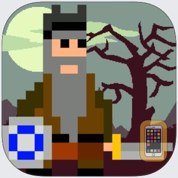 Pixel Heroes: Byte & Magic by Headup GmbH (Universal)