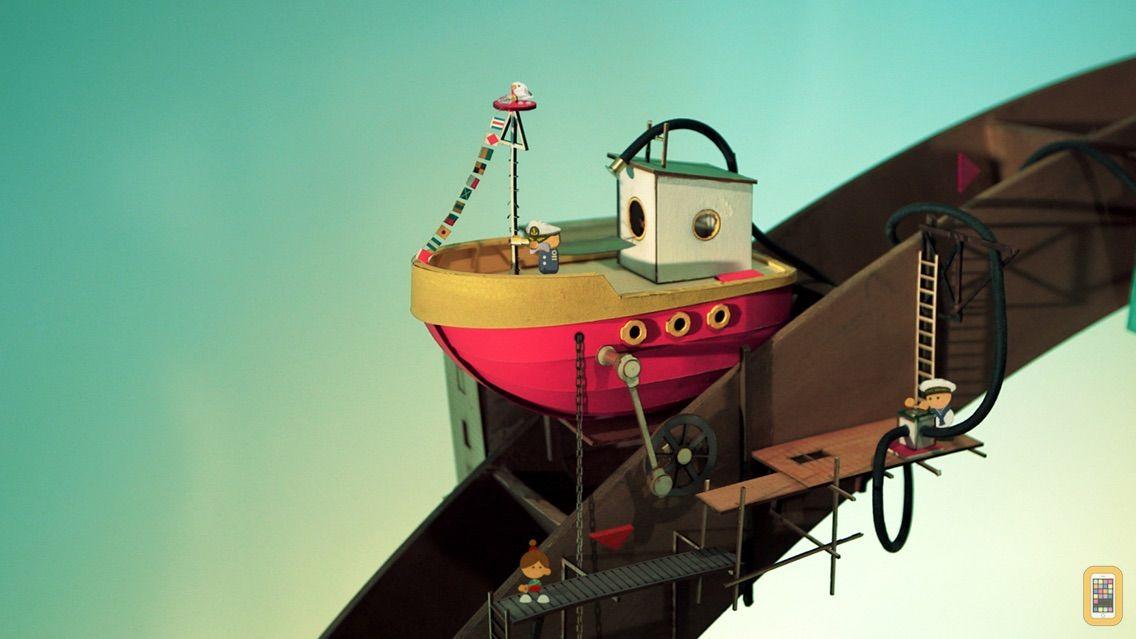 Screenshot - Lumino City