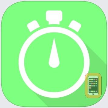 Par Timer by Motus Apps LLC (Universal)