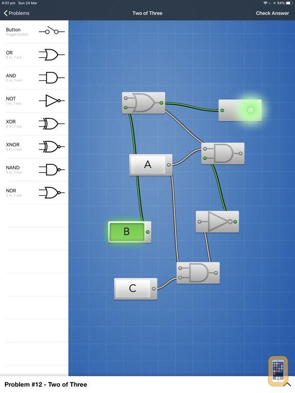 Screenshot - Circuitry
