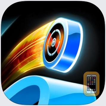 iO - A Physics Platformer by BluBox (Universal)