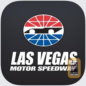 Las Vegas Motor Speedway by Speedway Motorsports, Inc (iPhone)