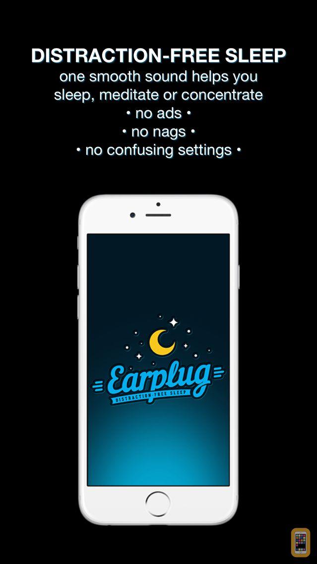 Screenshot - Earplug