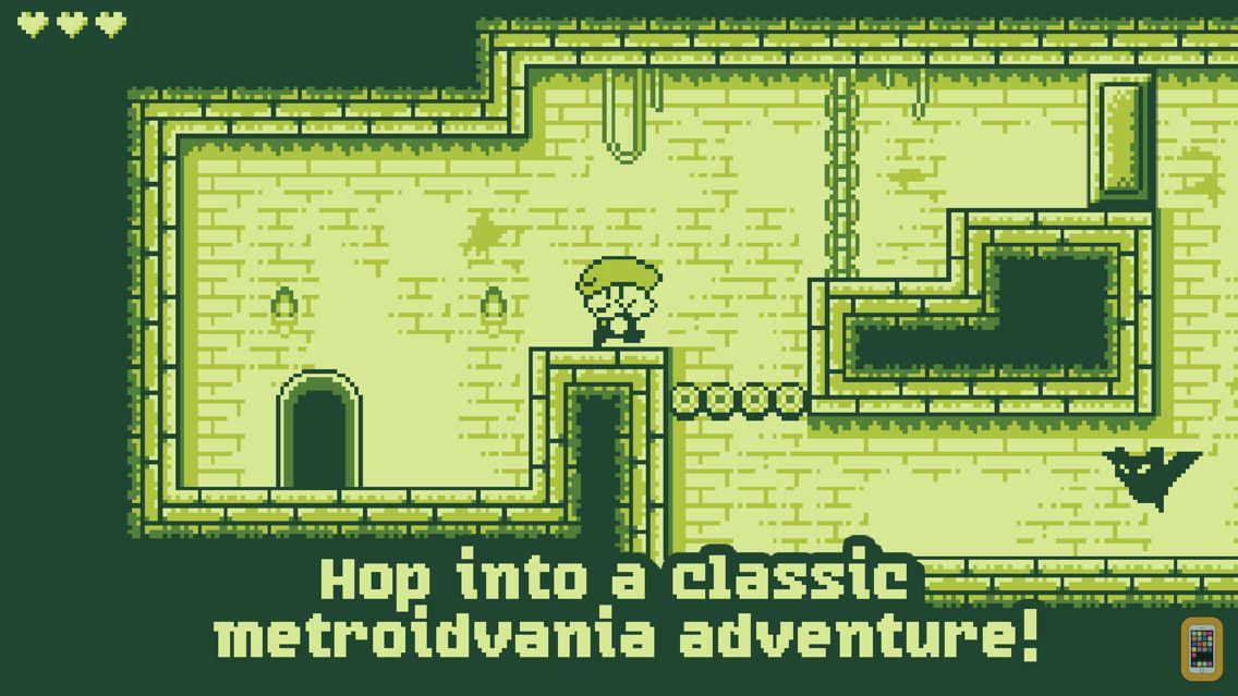 Screenshot - Tiny Dangerous Dungeons