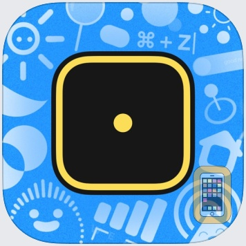 Blackbox – brain puzzles by Grow Pixel (iPhone)
