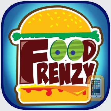 Food Frenzy: Following Directions by Super Duper Publications (iPad)