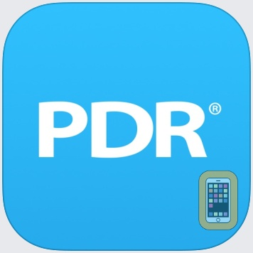 mobilePDR by PDR Network (Universal)