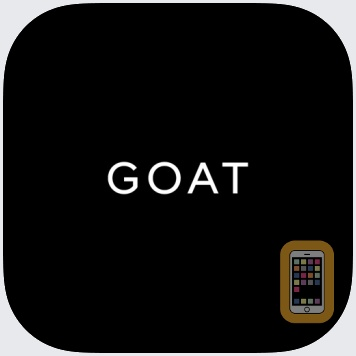 GOAT – Sneakers & Apparel by 1661, Inc. (Universal)