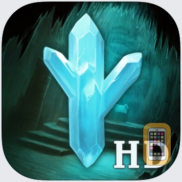 Avernum 2: Crystal Souls HD by Spiderweb Software (iPad)