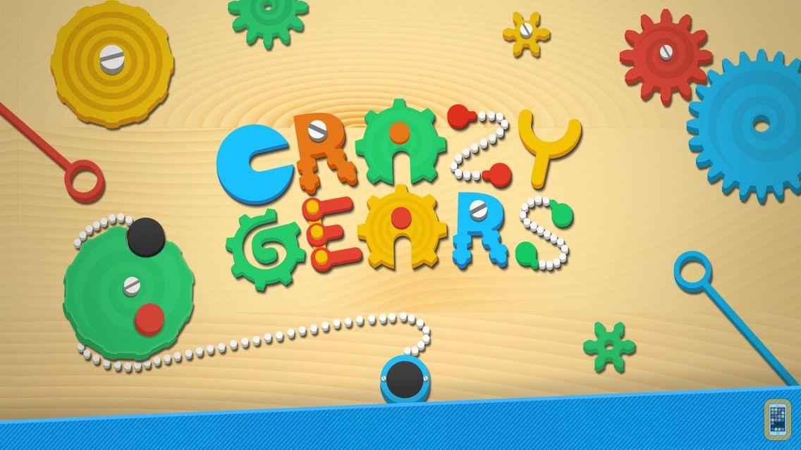 Screenshot - Crazy Gears