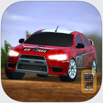 Rush Rally 2 by Brownmonster Limited (Universal)