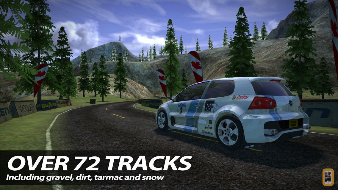 Screenshot - Rush Rally 2