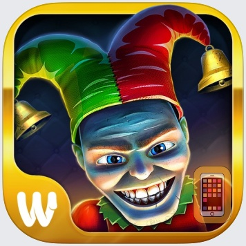Weird Park 3: Final Show by Alawar Entertainment, Inc (Universal)