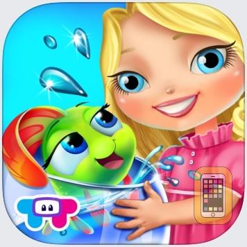 My Little Fish - My Underwater Friend by TabTale LTD (Universal)