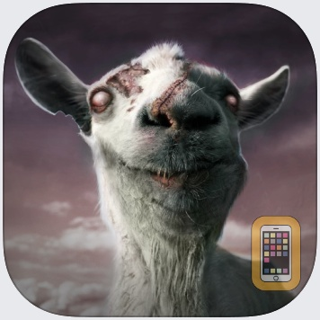Goat Simulator GoatZ by Coffee Stain Publishing (Universal)