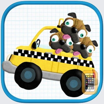 Tiggly Story Maker: Make Words and Capture Your Stories About Them by Tiggly (Universal)