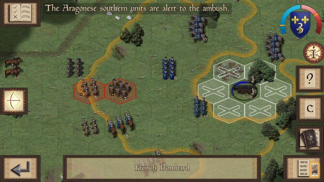 Screenshot - Medieval Battle: Europe
