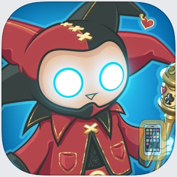 Solitairica by Righteous Hammer Games Inc. (Universal)