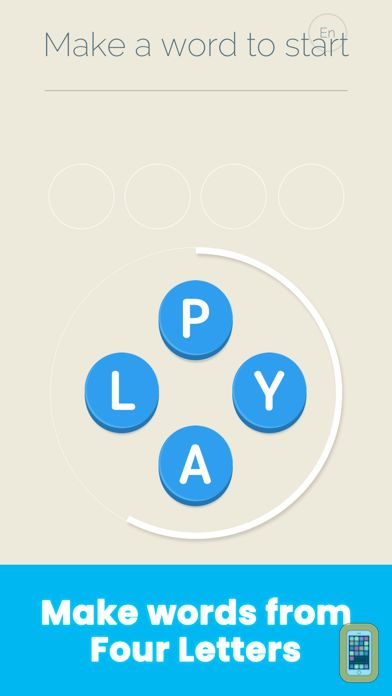 Screenshot - Four Letters