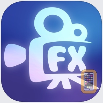 Video FX- Video Editer Effects by Chue Dave (Universal)